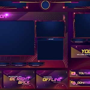 Overlay Package
